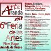 Artearanda 2015!